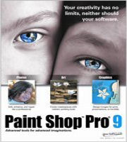 Paint Shop Pro Clone Brush Tutorial
